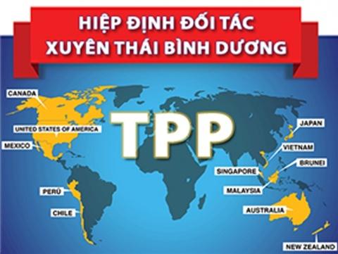 Hình ảnh: Đề tài: Báo cáo kinh tế năm 2015: chuẩn bị cho TPP số 1