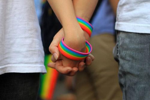 Hình ảnh: Đề tài: Phong trào của người đồng tính, song tính và chuyển giới ở Việt Nam: nhận diện từ cách tiếp cận của ngành Nghiên cứu Văn hoá số 1