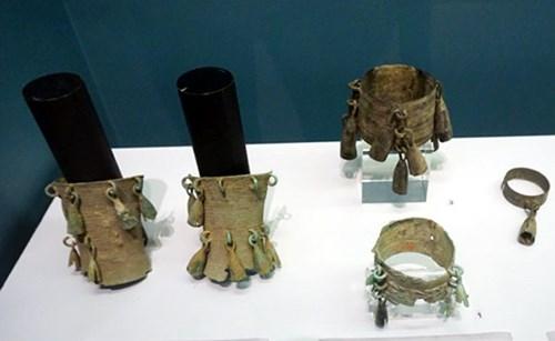 Sức sống Đông Sơn qua một số loại hình di tích khảo cổ học