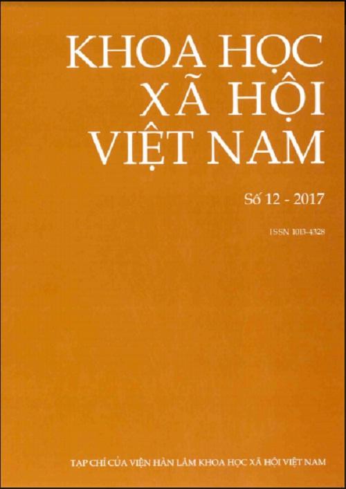 Tạp chí Tiếng Việt số 12 - 2017