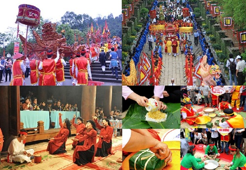 Xây dựng nền văn hóa Việt Nam trước tác động của cuộc cách mạng công nghiệp 4.0