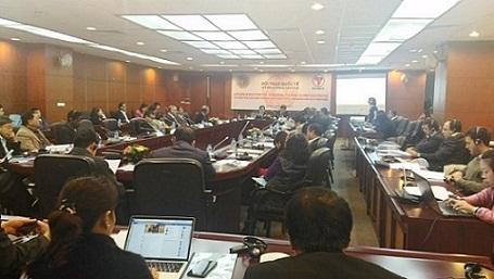 """Hội thảo quốc tế """"Làn sóng di dân từ Bắc Phi - Trung Đông:  Tác động và chính sách ứng phó"""""""