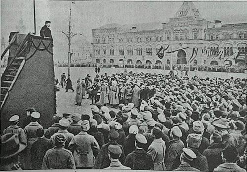 Những sai lầm về nhận thức lý luận dẫn đến sự sụp đổ mô hình chủ nghĩa xã hội hiện thực ở Liên bang Xô-Viết