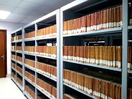 Đề tài: Bộ sưu tập sách Trung Quốc cổ tại Thư viện Khoa học xã hội: Một số giá trị và công tác bảo quản, khai thác