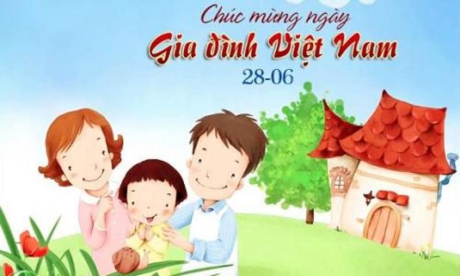 Hệ giá trị gia đình Việt Nam: truyền thống và đổi mới