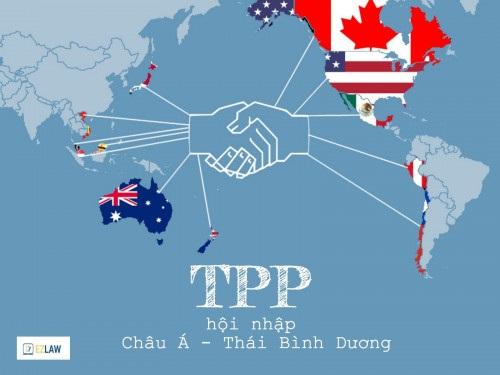 Đề tài: Tác động của Hiệp định Đối tác xuyên Thái Bình Dương (TPP) đến Cộng đồng Kinh tế ASEAN (AEC)