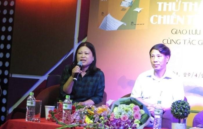 Đề tài: Ý thức nữ quyền trong văn học Việt Nam qua 30 năm đổi mới