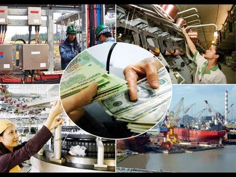 Vai trò của hệ thống tài chính Việt Nam đối với tăng trưởng kinh tế giai đoạn 2016-2020