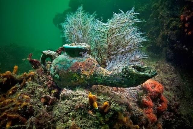 Đề tài: Bước đầu nghiên cứu các di tích khảo cổ học dưới nước ở một số tỉnh ven biển miền Trung Việt Nam