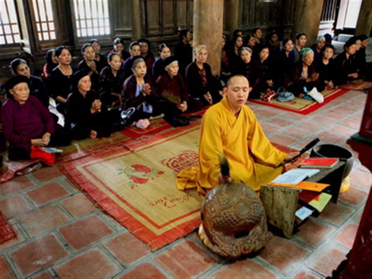 Đóng góp của Pháp Loa đối với Phật giáo Việt Nam