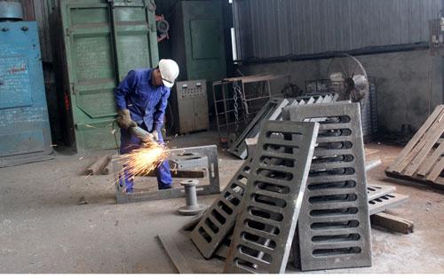 Đề tài: Nhập khẩu đầu vào trong công nghiệp gia công ở Việt Nam