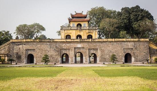 Đề tài: Hoàn thiện hồ sơ khai quật địa điểm vườn Hồng trong khu di tích Hoàng thành Thăng Long