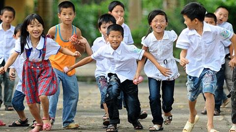 Đề tài: Quyền trẻ em trong gia đình ở Việt Nam: Nghiên cứu trường hợp từ 10 - 17 tuổi