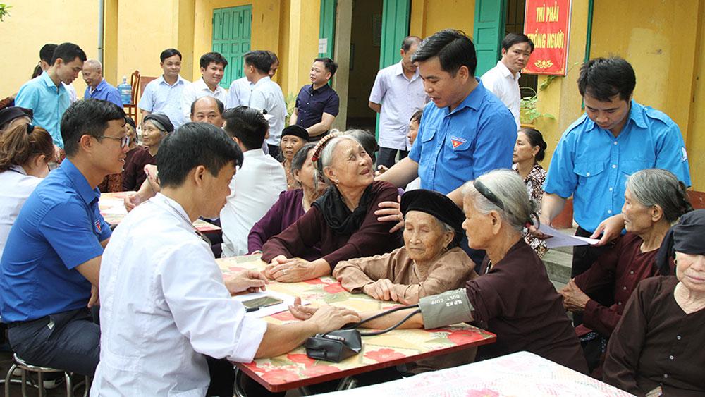 Hỗ trợ kinh tế giữa người cao tuổi và con cái trong gia đình Việt Nam hiện nay
