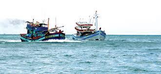 Một số vấn đề về biển và phát triển bền vững kinh tế biển