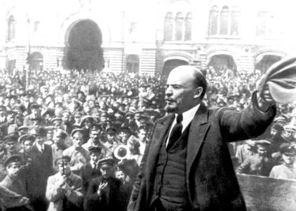 Cách mạng tháng Mười và chủ nghĩa xã hội hiện thực