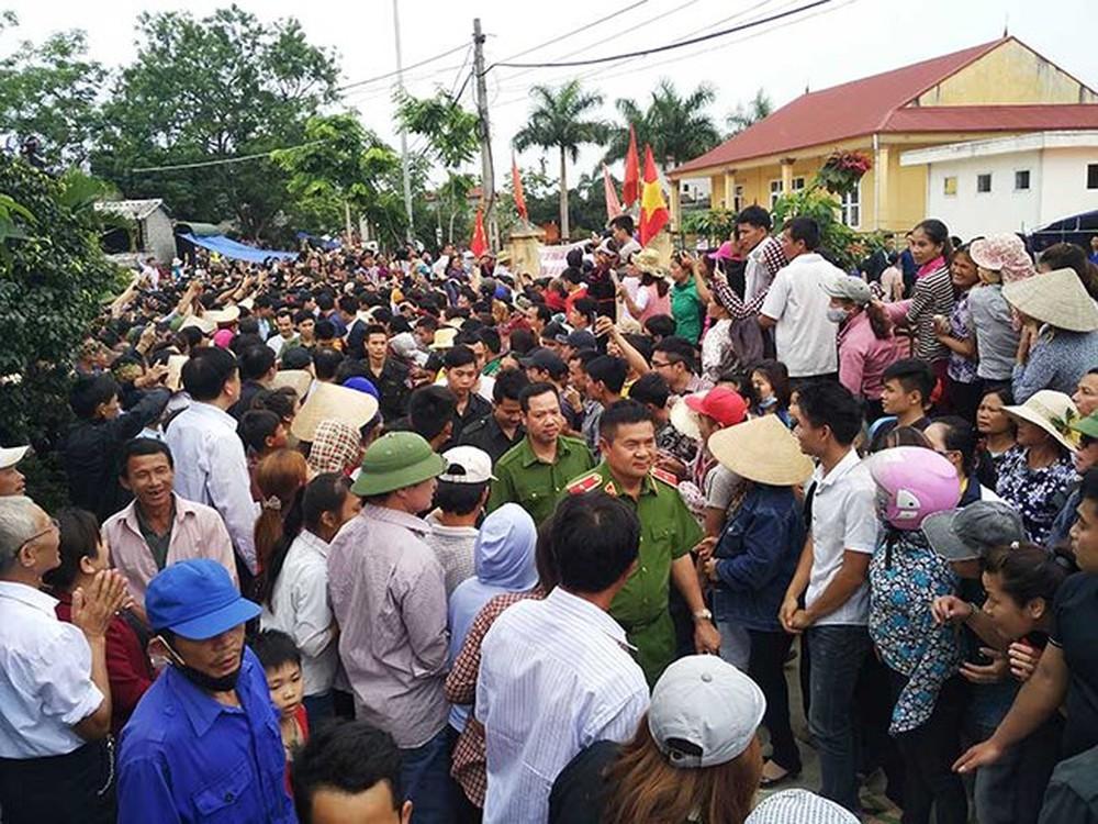 Xung đột xã hội và biểu hiện của nó ở Việt Nam hiện nay
